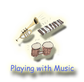 Playing (with) Music